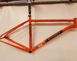 Ritchey Frame Timberwolf, 19""