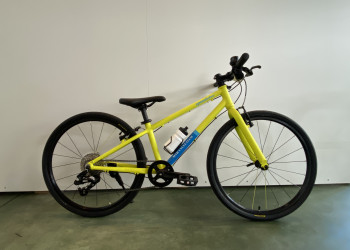 MTB C. Speedster 24'' Citron Matt