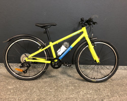 MTB Cycletech > Speedster 24''