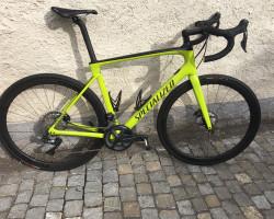 SPECIALIZED Roubaix Comp Di2 (58)