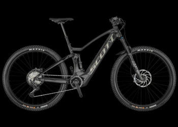 Scott > Strike eRide 900 Premium Bike