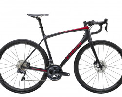 TREK Trek Émonda Slr 7 Disc 56 Matte Trek Black/Gloss Rage Red