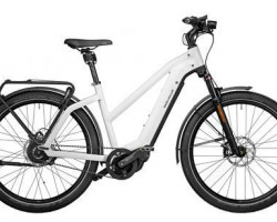Riese & Müller > Charger3 Mixte Touring HS