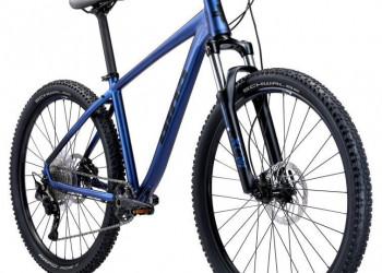 """Bixs BX SPLASH 200 BLUE metallic blue 19"""""""