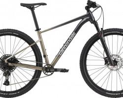 Cannondale > Trail SL 1