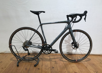 Cannondale > Synapse Carbon Disc SE