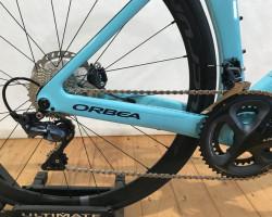 Orbea > Orca Aero M20TE