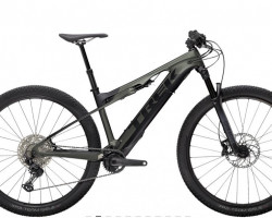 "Trek > E-Caliber 9.6, Satin Lithium Grey/Trek Black M (29""-Laufrad)"