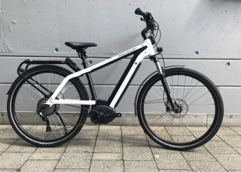 Riese & Müller New Charger Touring