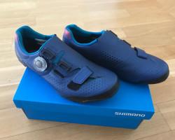 Chaussures de cyclisme Shimano women MTB-XC5N (38)