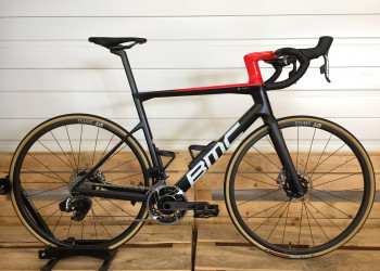 BMC SLR 01 One LTD