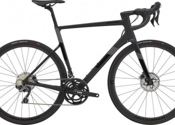 Cannondale > SuperSix EVO Carbon Disc Ultegra