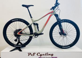 BMC Speedfox 03 One Nx Eagle
