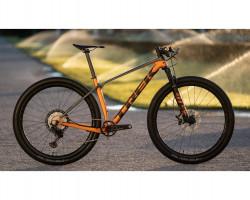 Trek Procaliber 9.7 Ml 29 Wheel Marigoldlithium Grey 2021