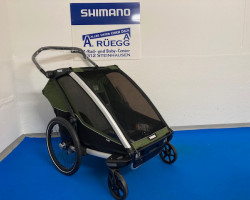 Thule Chariot Cab 2021