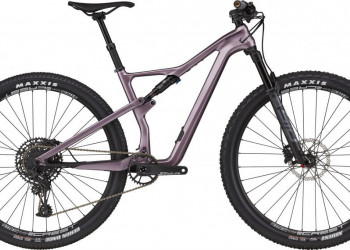 Cannondale > Scalpel Carbon Women's SE