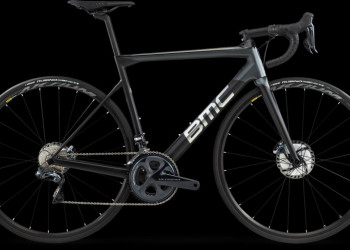 BMC Teammachine Slr02 Disc Two Ultegra Di2 Cbn Chr Gry 56 2020