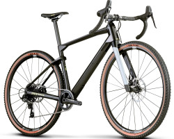 BMC UnReStricted one