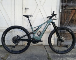 SPECIALIZED 2021 Levo Expert Carbon