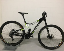 Cannondale Trigger Limited