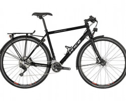 Price > Adventure Race Men Shimano SLX Disc mit Citykitt