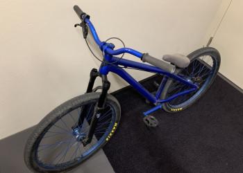 NS Bikes Movement 1 (Dirt Jump, Pumptrack)