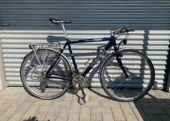 TREK Multitrack 750