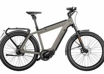 Riese & Müller Supercharger2 GT Rohloff HS