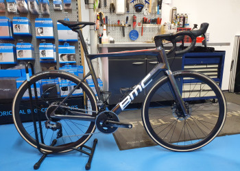 BMC Teammachine SLR ONE