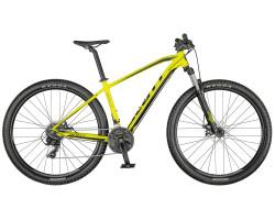 SCOTT Aspect 970 Dark Grey-Yellow