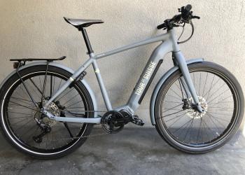 Tour de Suisse Traveler  E8000