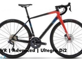 Felt Vr Advanced Ultegra Di2 promo