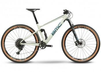 BMC Fourstroke 01 LT TWO