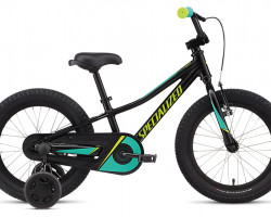 SPECIALIZED > Riprock Coaster 16