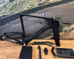 SPECIALIZED SHIV S-WORKS DISC MODULE