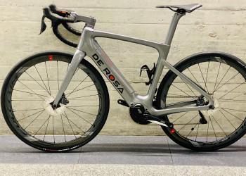 De Rosa E-Bike