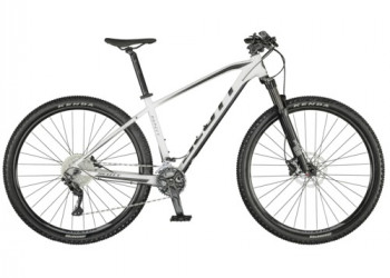 SCOTT Aspect 930 pearl white (CN)