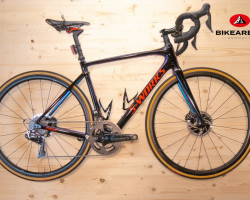 Specialized > S-Works Roubaix Dura-Ace Di2