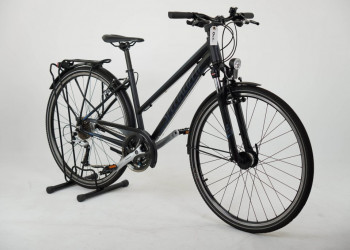 Specialized Crossover