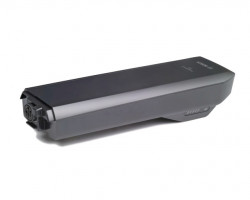 Bosch Batterie porte-bagages PowerPack 400 anthracite