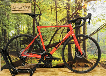 BMC Teammachine ALR Disc Two
