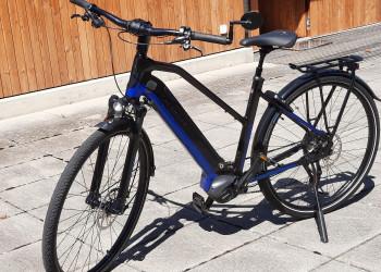 Kalkhoff E-Bike 28 TR ENDEAVOUR 5.S EXC (S)