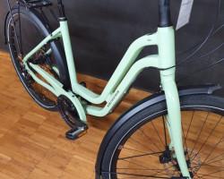 MTB Cycletech Libre 27.5 spezial