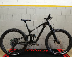 2021 Giant TRANCE X ADVANCED PRO 29 1 M rainbow special