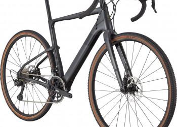 Cannondale Topstone Carbon 5 L Graphite