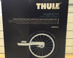 Jogging Kit Chariot Cougar 2
