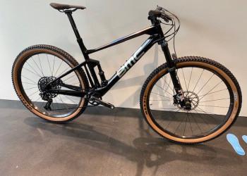 BMC Fourstroke 01 LT ONE