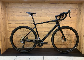 SPECIALIZED Diverge Sport Carbone
