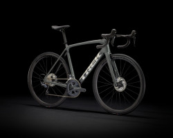 TREK Trek Émonda Sl 6 Disc Pro 56 Lithium Grey/Brushed Chrome