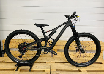 SPECIALIZED Stumpjumer FSR Comp Carbon 27.5
